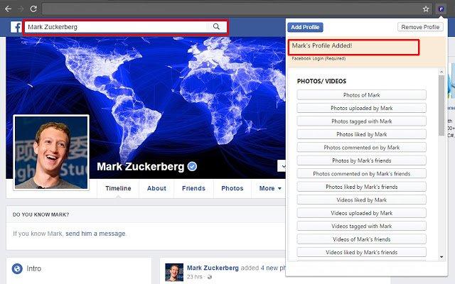 Herramientas para OSINT en Facebook   CiberPatrulla
