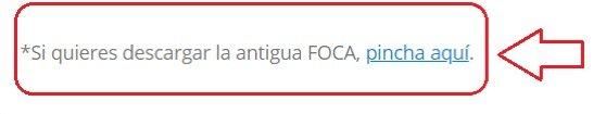 Descargar FOCA