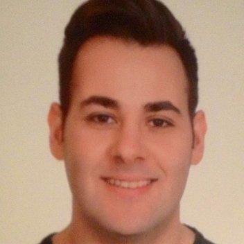 Gonzalo Peñafiel Hernández