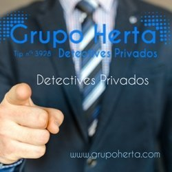 Detectives Privados Grupo Herta