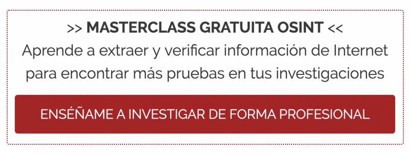 Accede a la MasterClass gratuita