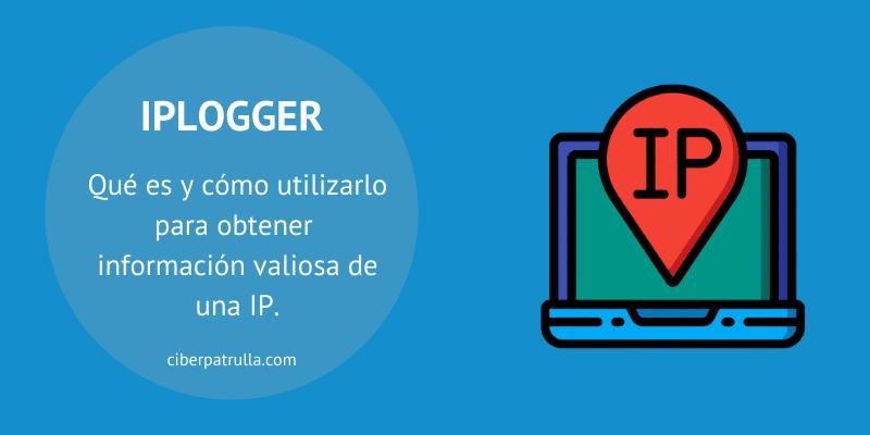 iplogger