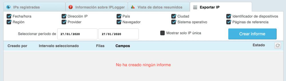usar iplogger