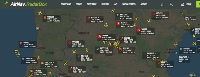rastrear-vuelos-directo