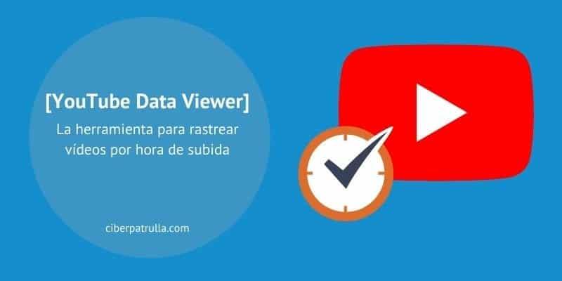 youtube-data-viewer