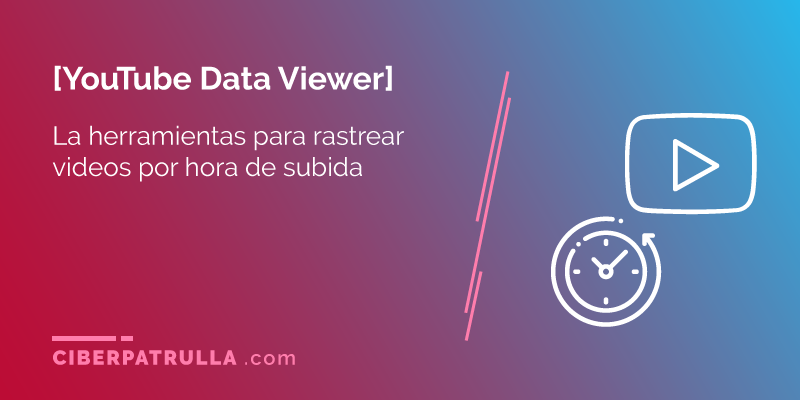 youtube data viewer