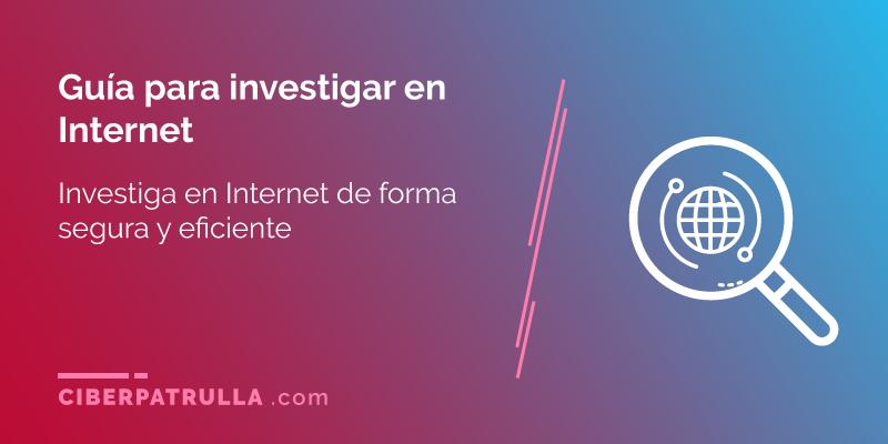 como-investigar-en-internet