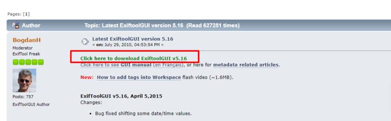 exiftool-windows-mac